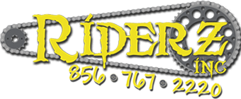 Riderz Inc - Motorcycle Service, Repair, Parts, Apparel, Accessories
